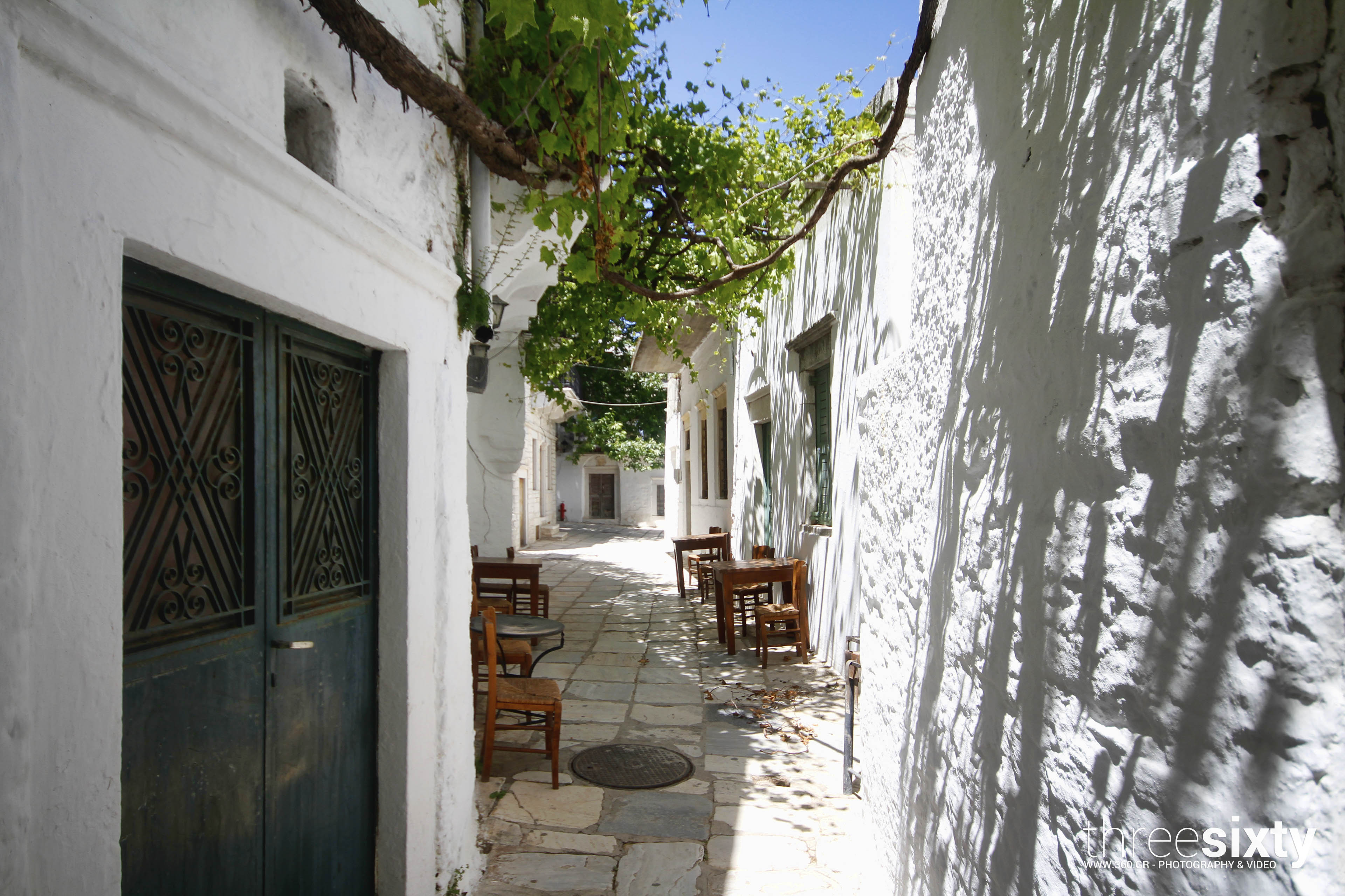 Best Villages In Naxos Maragas Beach Blog